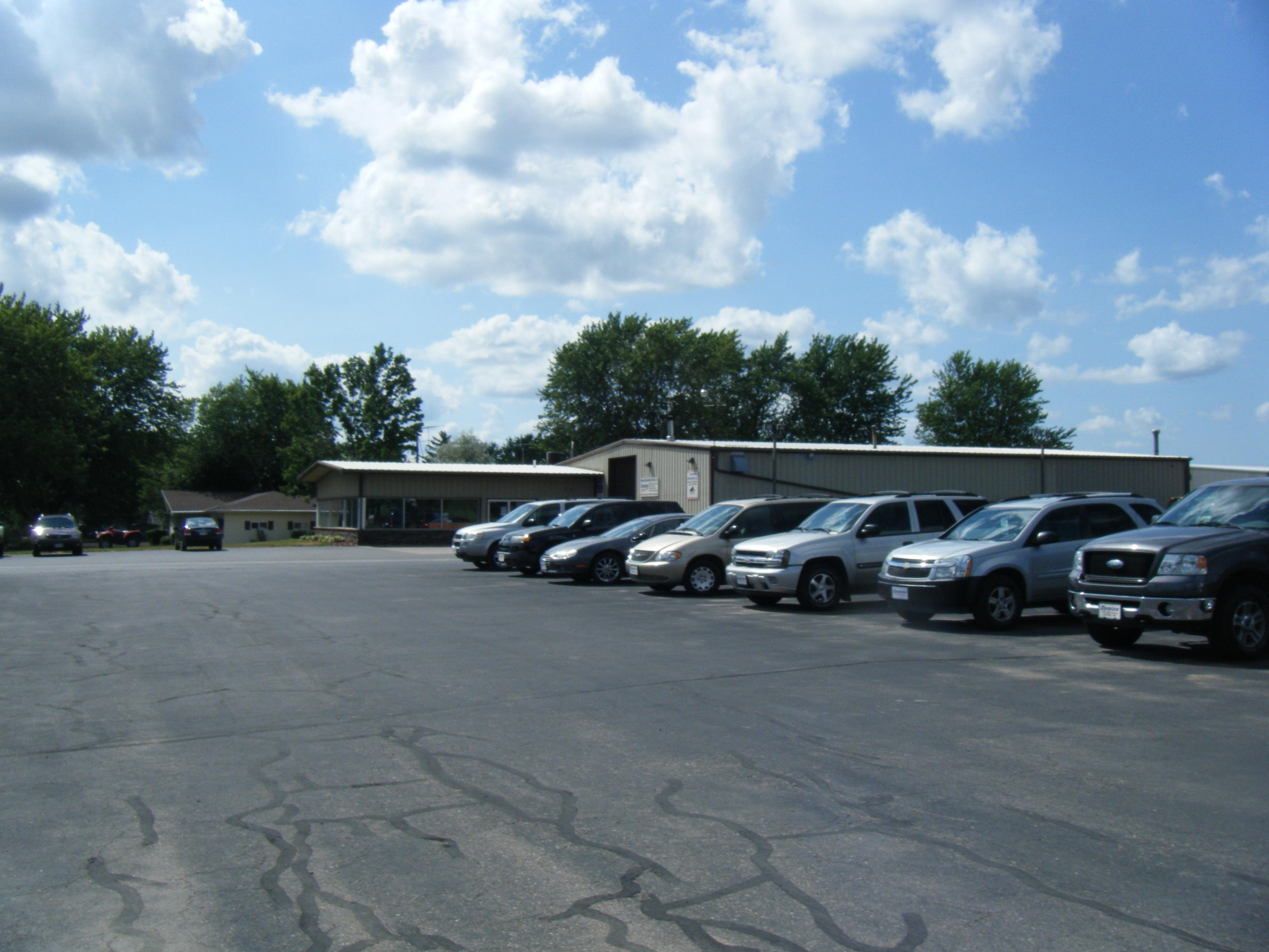 Domine Automotive Center image 3