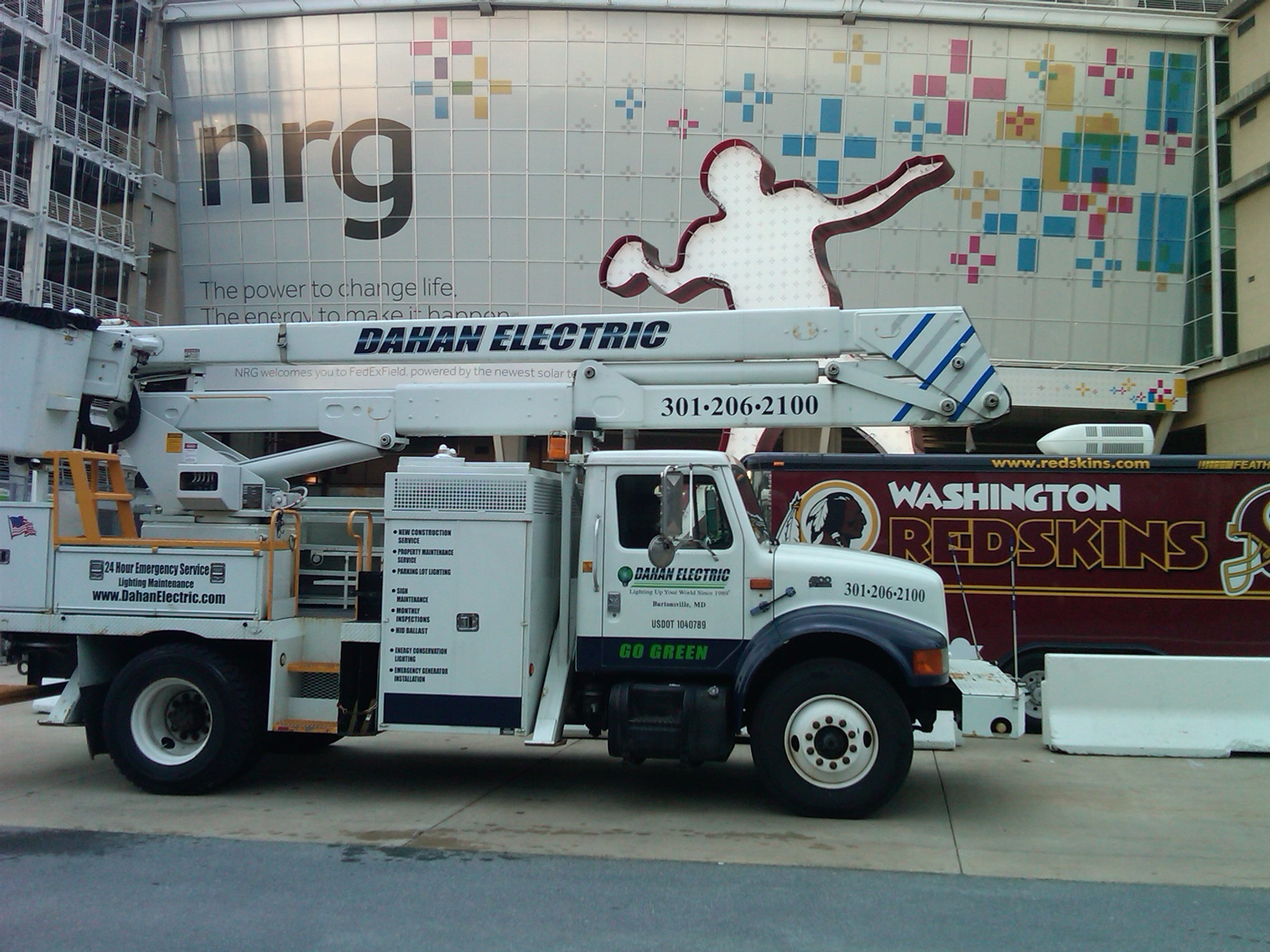 Dahan Electric, Inc