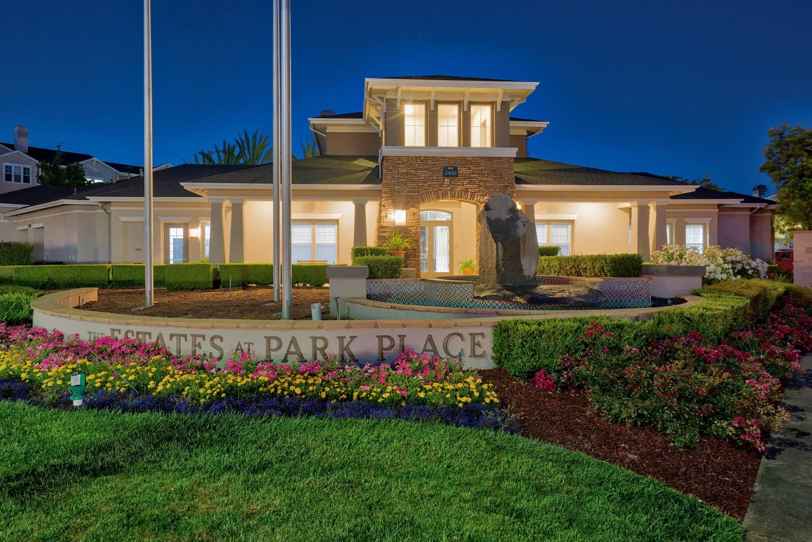 The Estates at Park Place