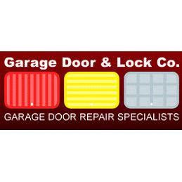 Garage Door & Lock Co