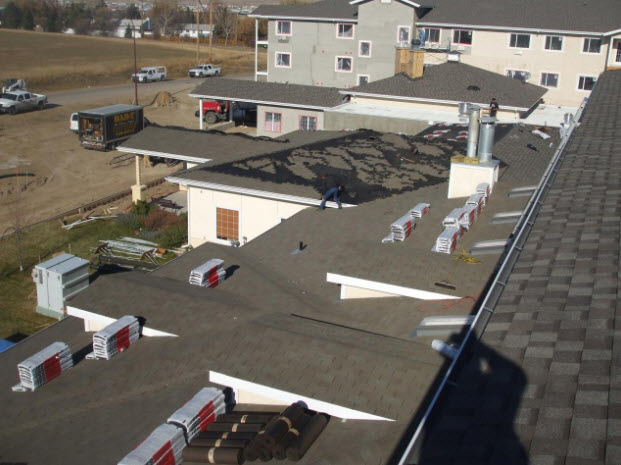 Roofing Contractor in AB Airdrie T4A 0C9 A Plus Developments 2945 Kingsview Blvd SE  (587)775-0007