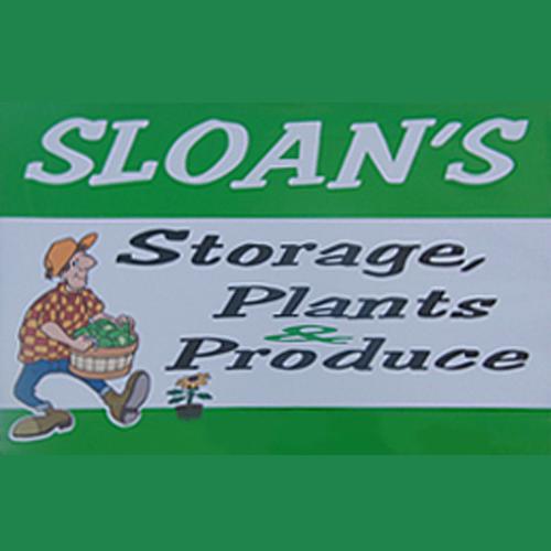 Sloan's Plants & Produce