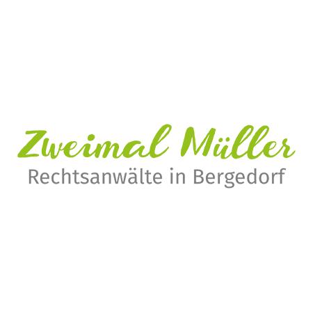 Zweimal Müller Rechtsanwälte in Bergedorf