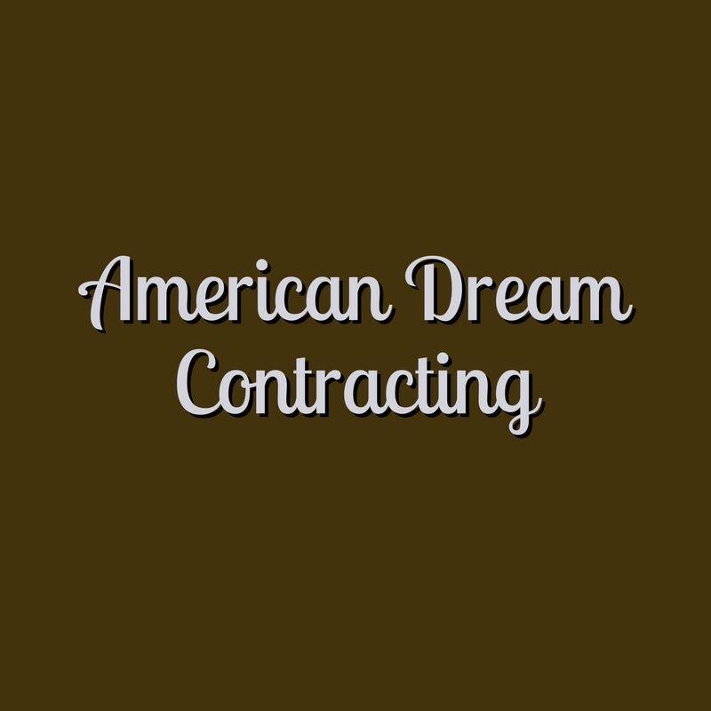 American Dream Contracting