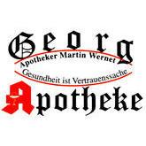 Logo der Georg-Apotheke
