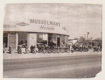Image 6 | Musselman Honda