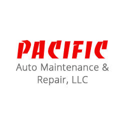 Pacific Auto Maintenance & Repair, LLC Logo
