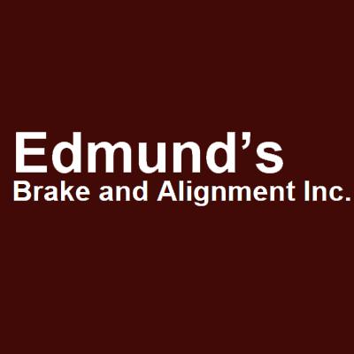 Edmund's Brake & Alignment Inc - Sioux Falls, SD 57103 - (605)332-5011   ShowMeLocal.com