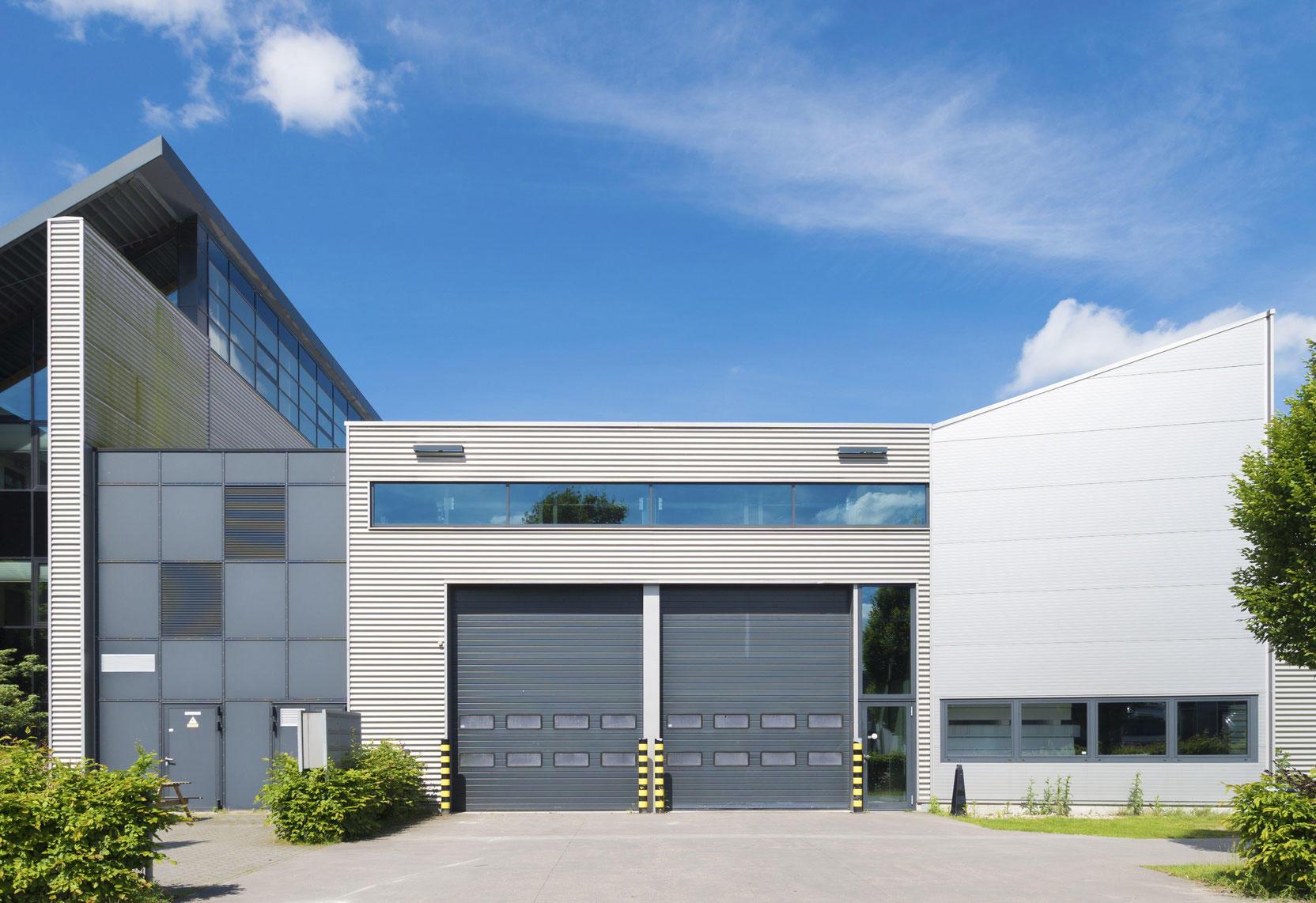KG HANSA BAUSTAHL Handelsgesellschaft mbH & Co. Hamburg