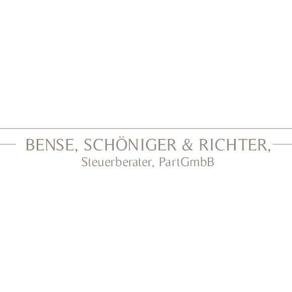 Bild zu Bense, Schöniger & Richter, Steuerberater, PartGmbB in Wunstorf