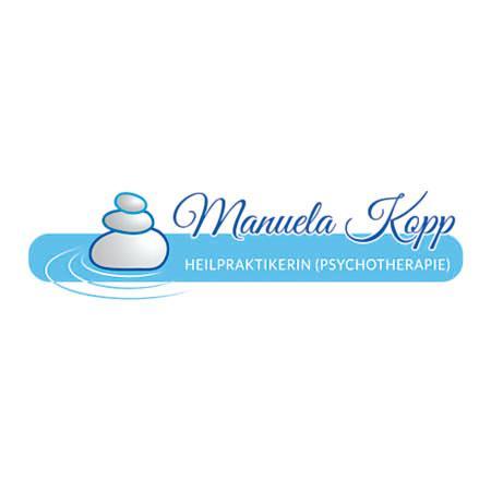 Manuela Kopp Heilpraktikerin (Psychotherapie)