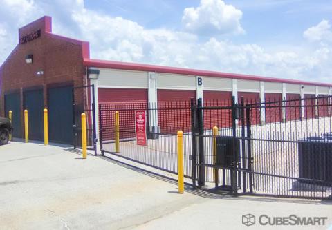 CubeSmart Self Storage - Zachary, LA 70791 - (225)654-8890 | ShowMeLocal.com