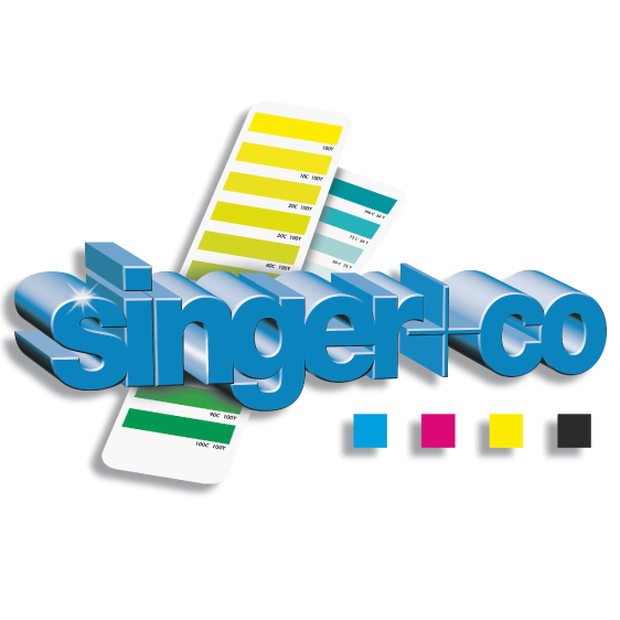 Singer + Co