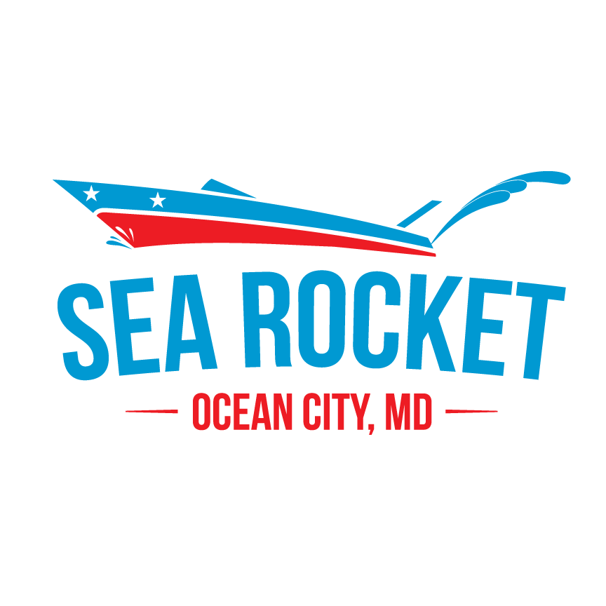Sea Rocket Adventures - Ocean City, MD - Boat Excursions & Charters
