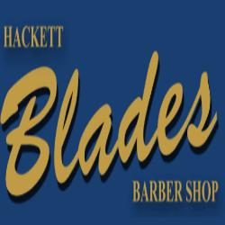 Blades Barbershop 1