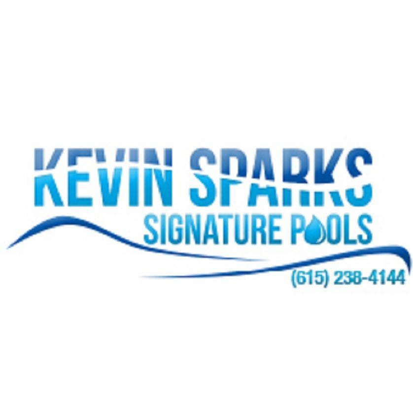 Kevin Sparks Signature Pools, LLC - Murfreesboro, TN - Swimming Pools & Spas