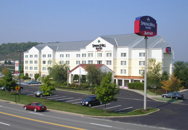 Motels Near Pittsburgh Airport