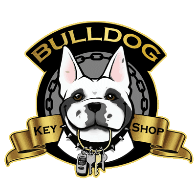 Bulldog Key Shop