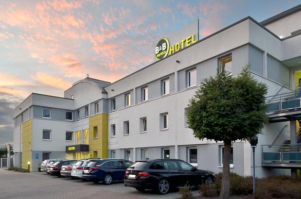 B&B Hotel Braunschweig