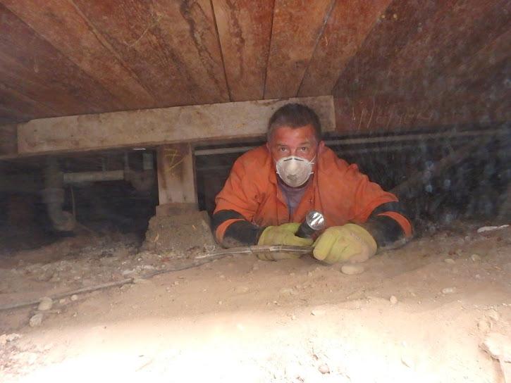 Hawkeye Home Inspections Inc In Rocklin Ca 95765