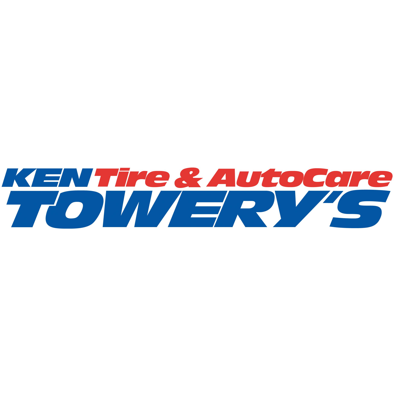 Ken Towery