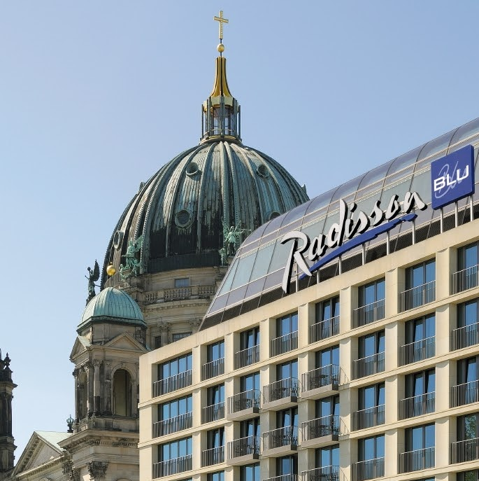 Radisson Blu Hotel Berlin Hotels Hotels Restaurants
