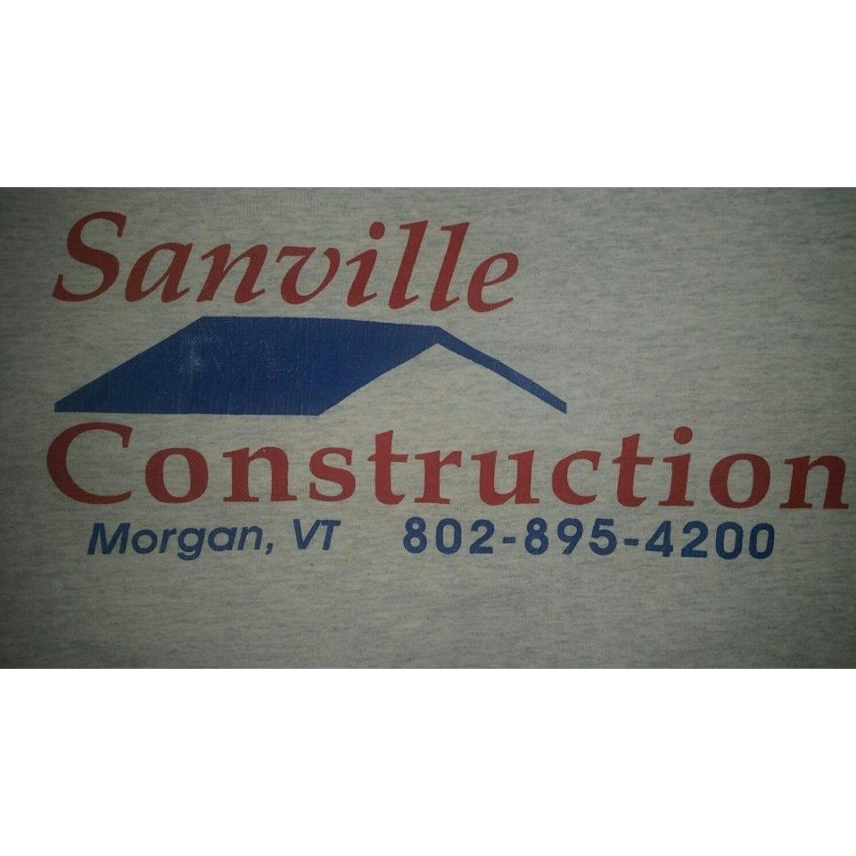 Sanville Building Construction