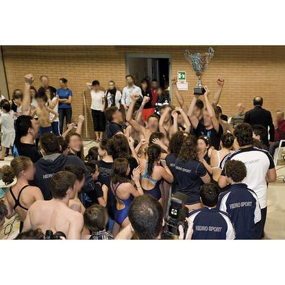 Hidro Sport - Piscina Comunale di Campobasso