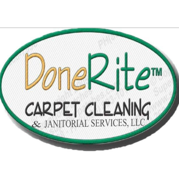 DoneRite Carpet Cleaning & Janitorial Services LLC