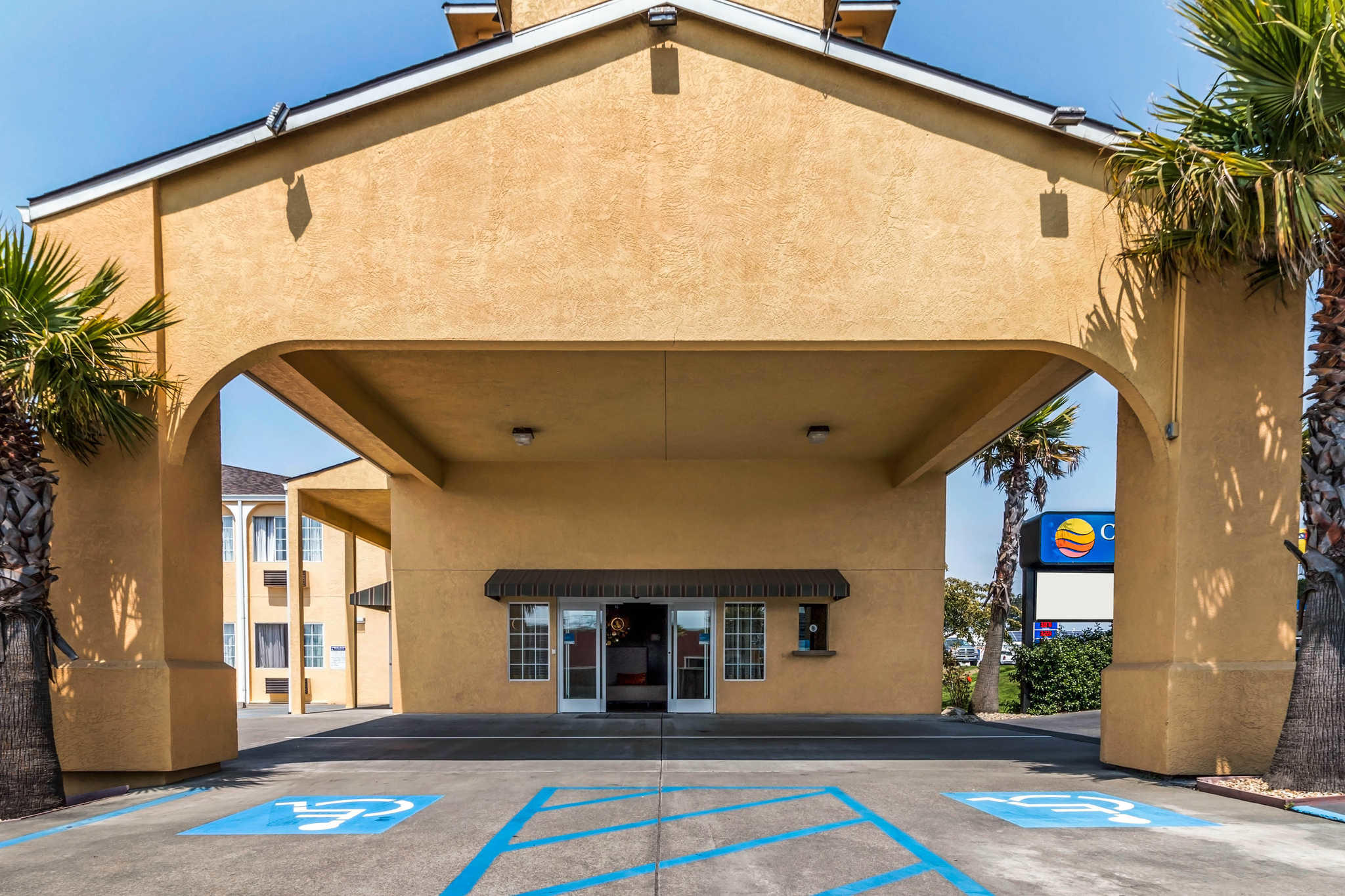 Motels In Eureka Ca