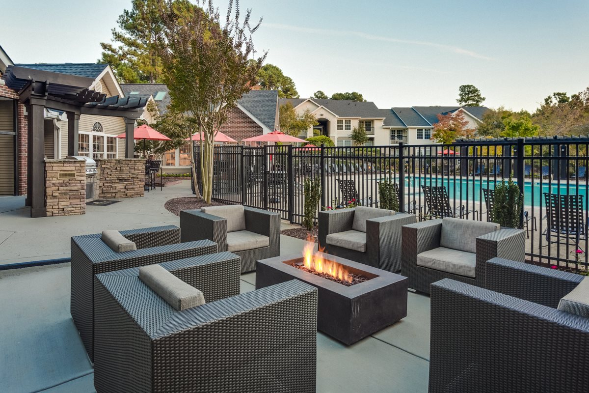 Midtown Crossing Apartments Raleigh Nc