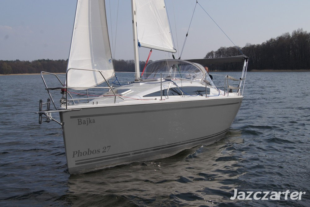 Trans-Jacht Marian Sołtys