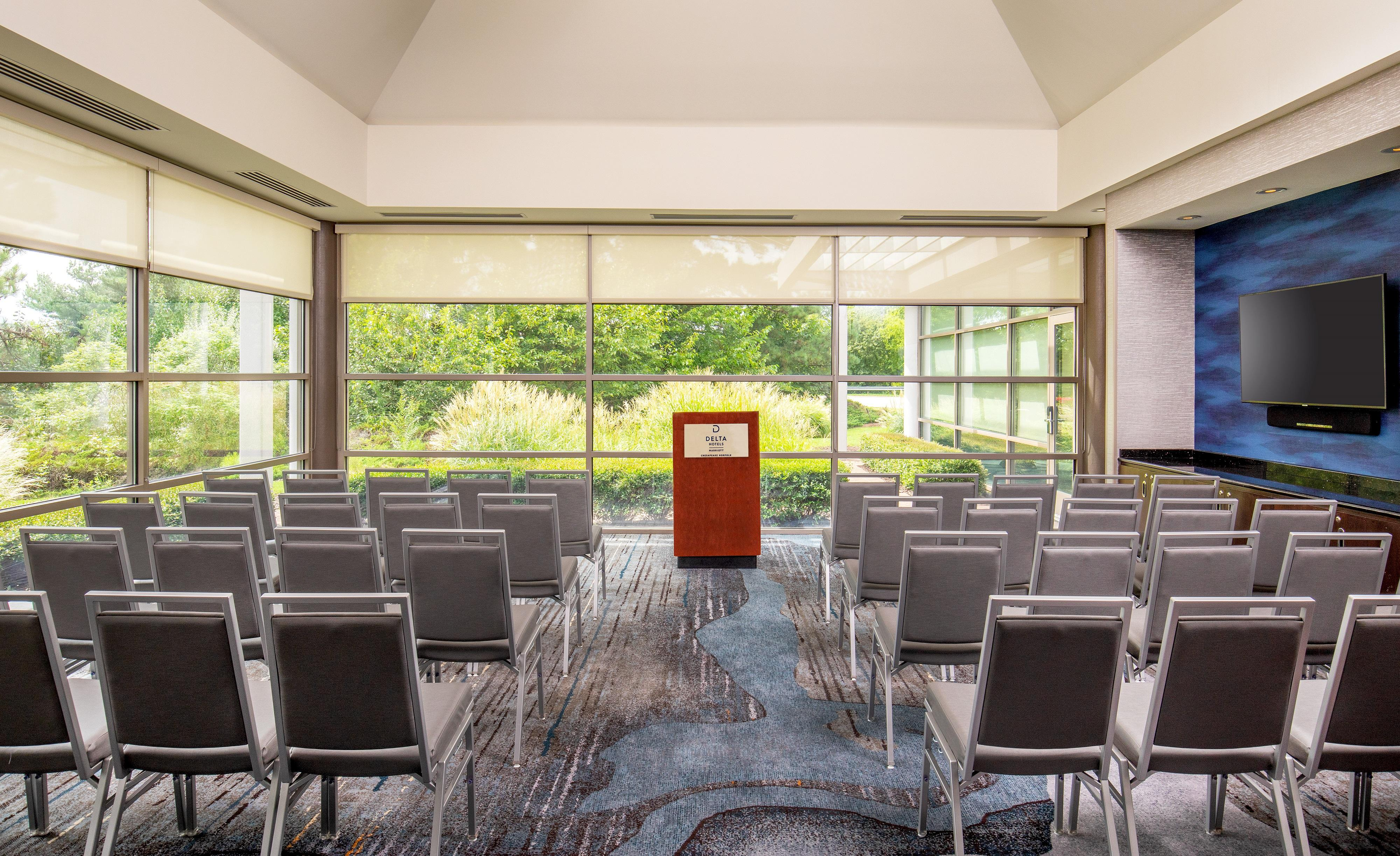 Conference Rooms For Rent In Hampton Va