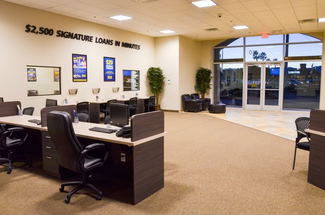 Cash advance low monthly payments image 5