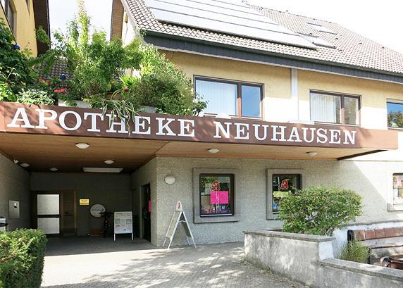 Apotheke Neuhausen