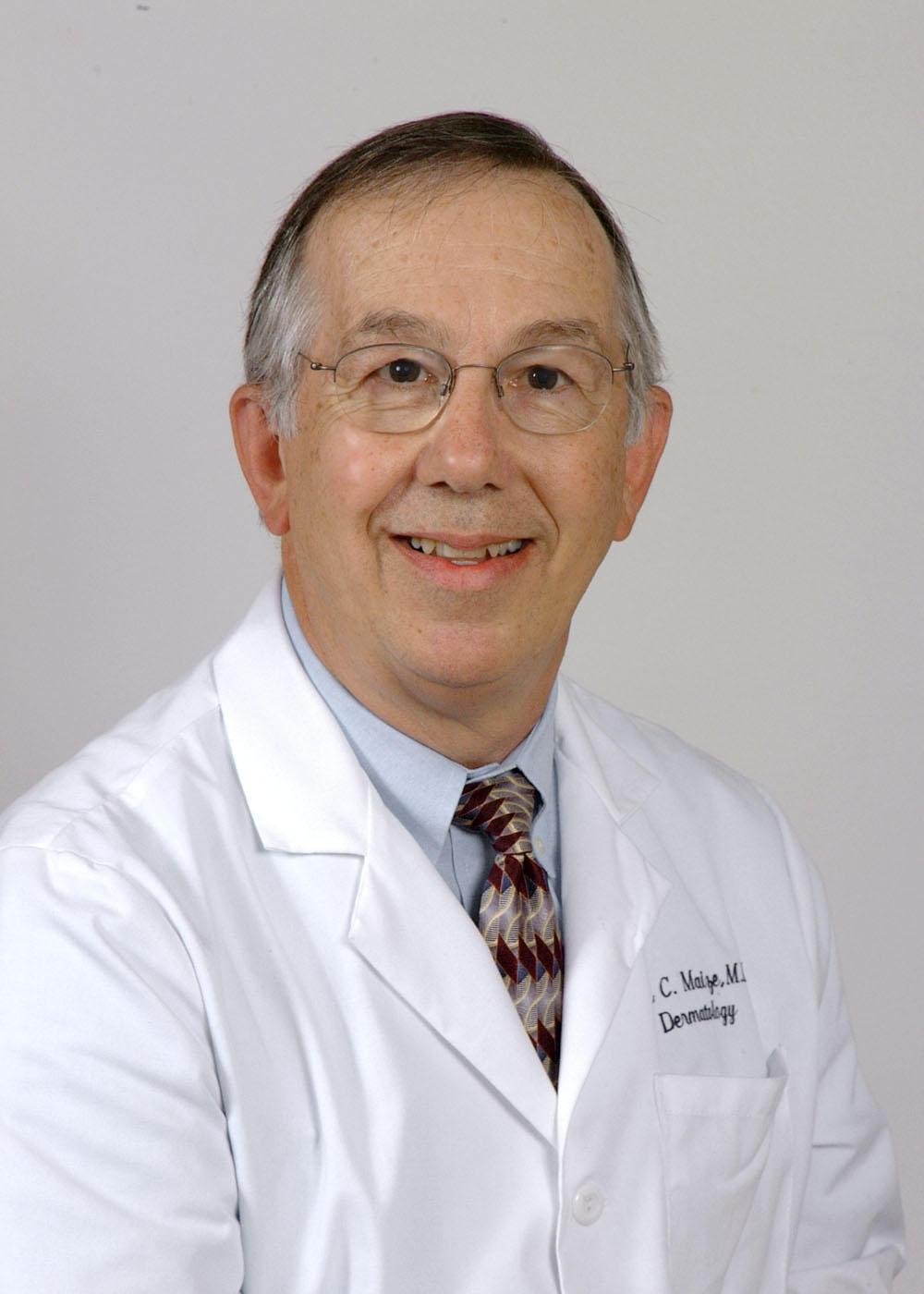 John C Maize, Sr MD