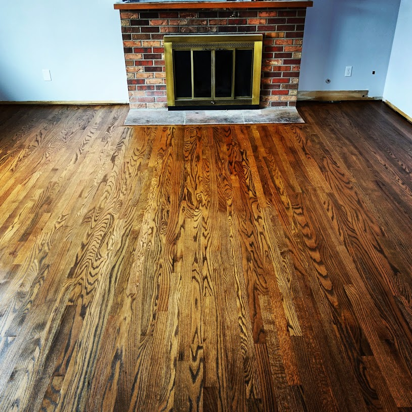Colorado custom floors coupons near me in highlands ranch for Hardwood floor refinishing highlands ranch co