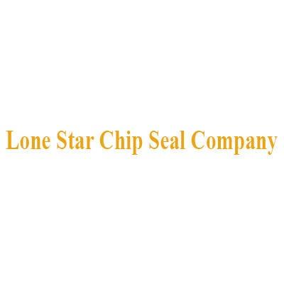 Lone Star Chip Seal Logo