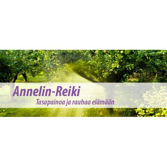 Annelin-Reiki