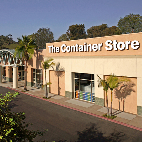 The container store 7097 friars road san diego ca - Container homes san diego ...