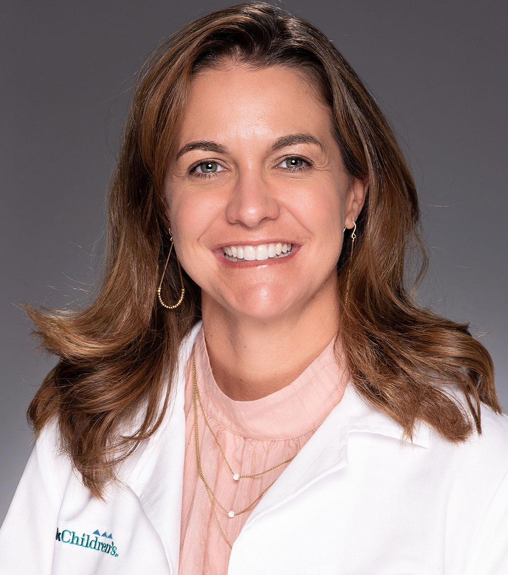Christina Sherrod MD