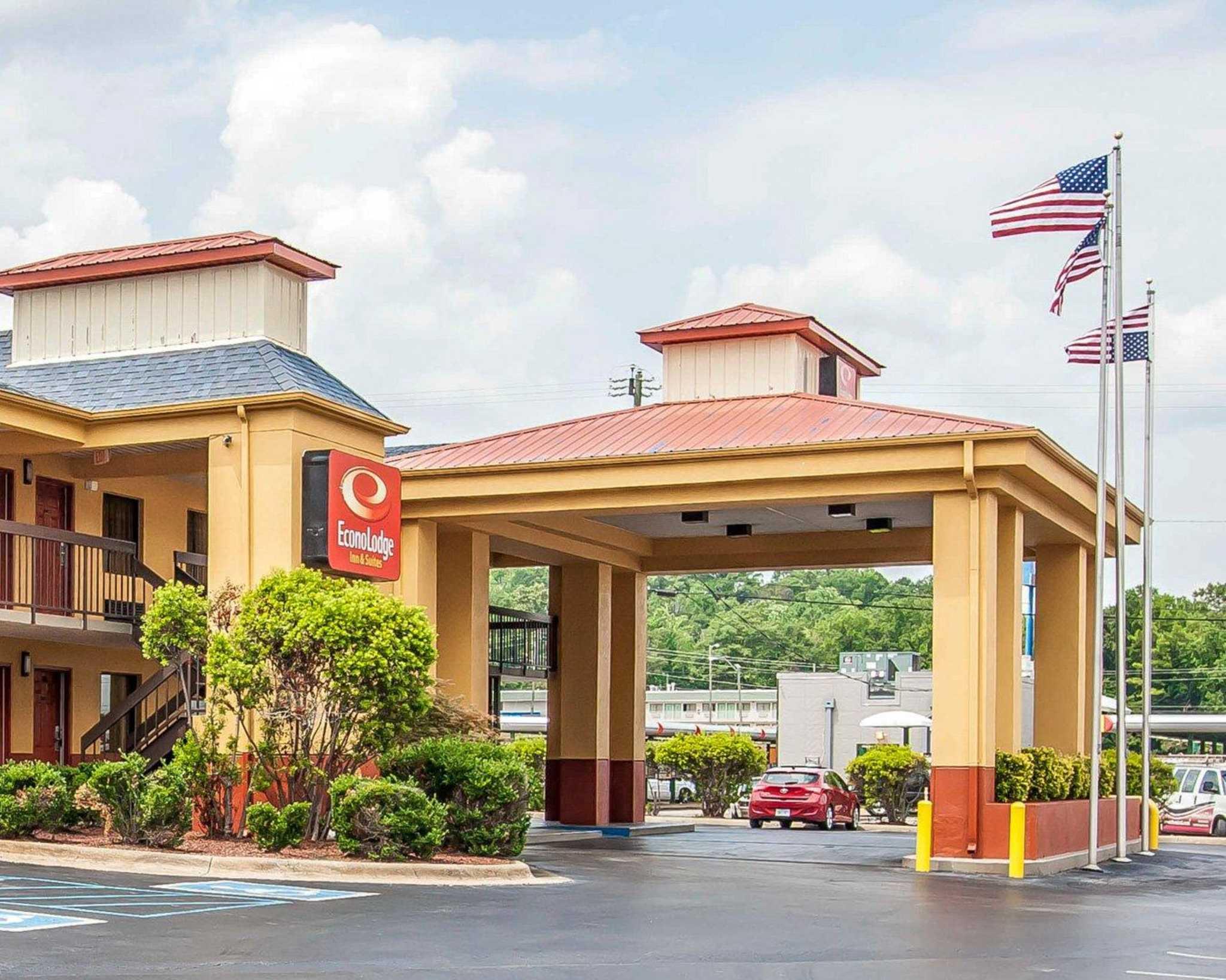 Hotel Rooms Near Tuscaloosa Al