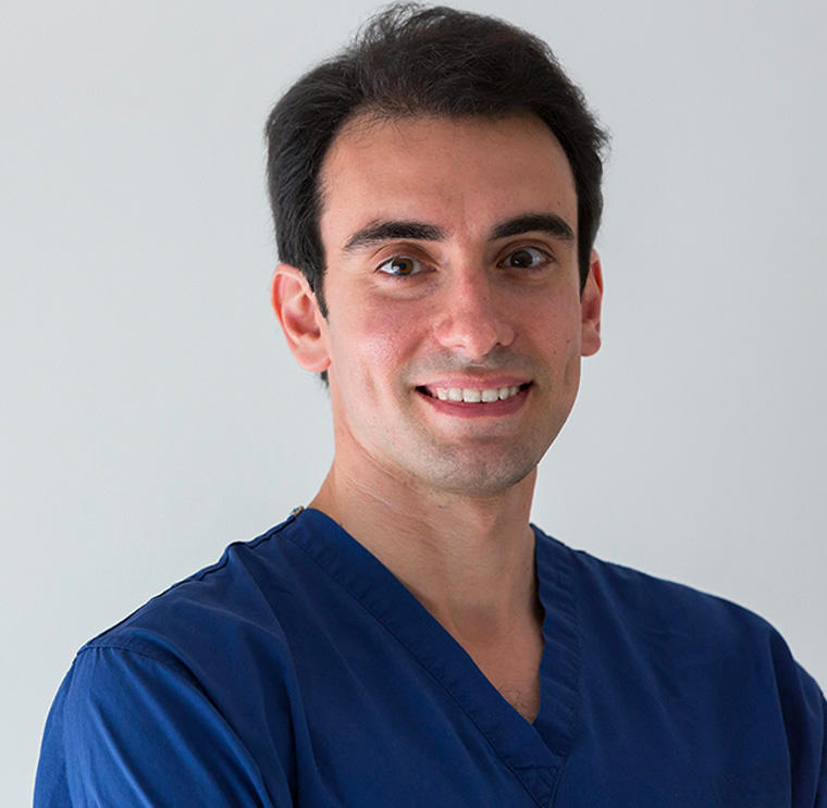 Alexander M Sailon, MD Plastic Surgery