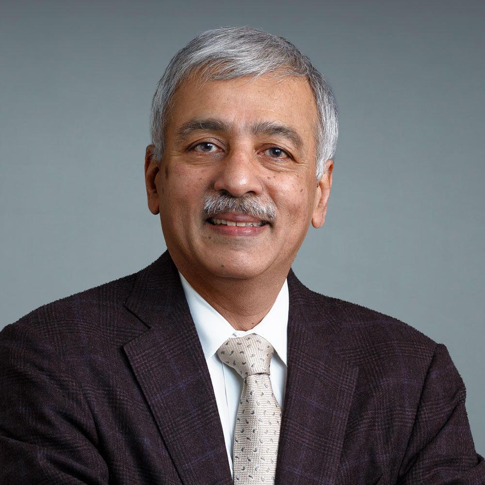 Suryanarayan Anand, MD