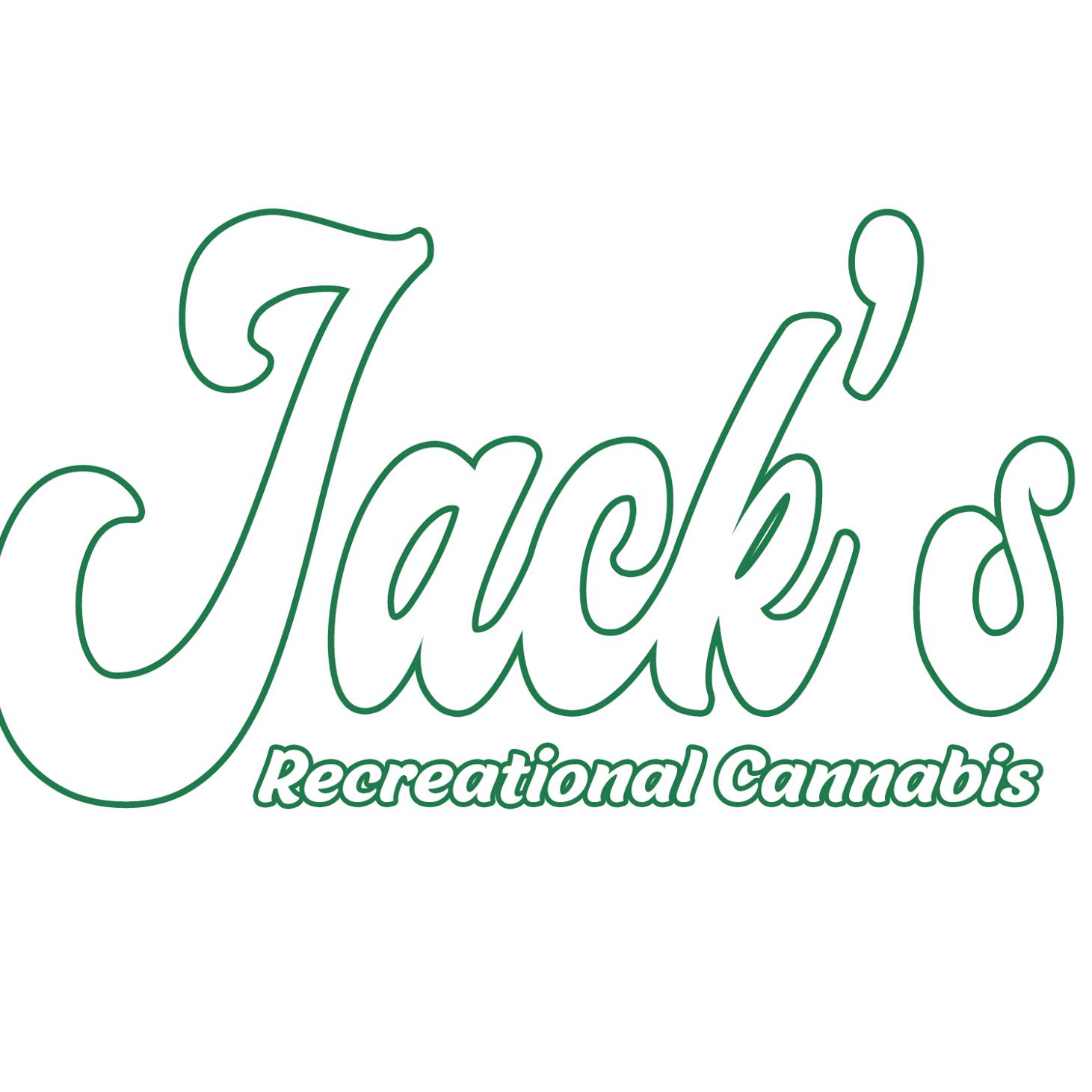 Jack's Cannabis
