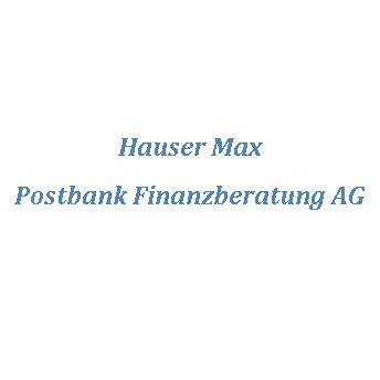 Bild zu Finanzierungen Maximilian Hauser in Cham