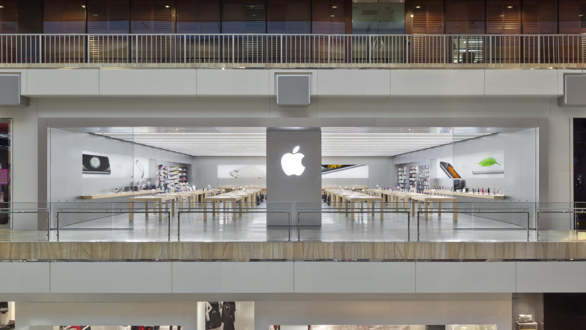 Electronics Store in TX Houston 77056 Apple Houston Galleria 5085 Westheimer Road  (713)353-5471
