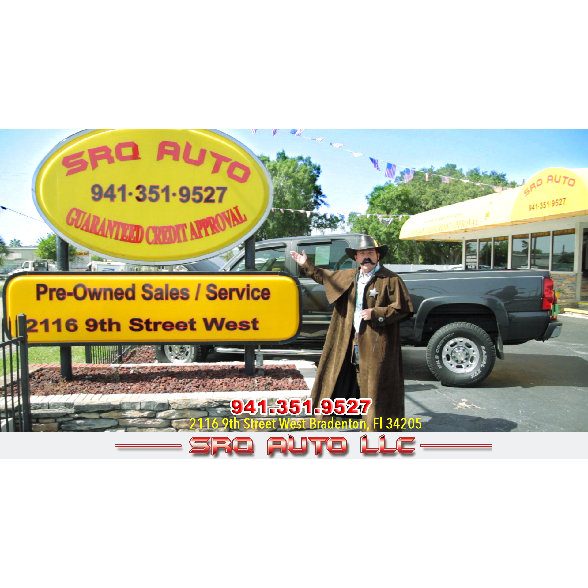 srq auto llc in bradenton fl 34205