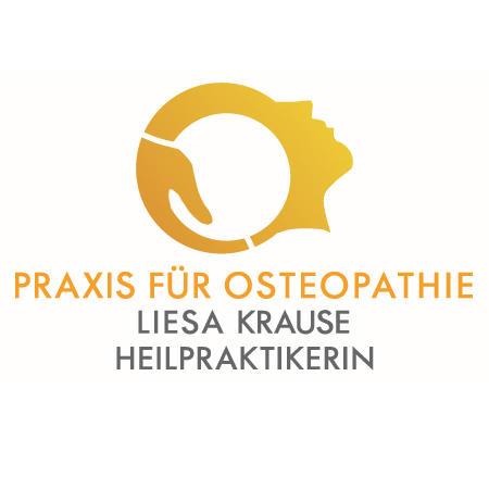 Osteopathie Liesa Krause Heilpraktikerin