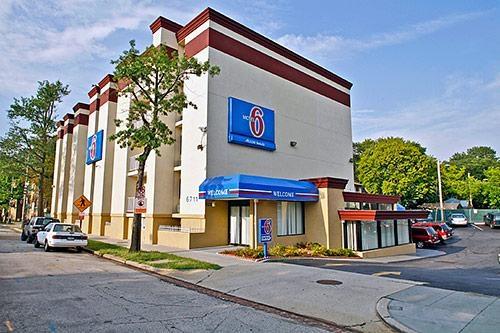 Motel 6 Washington DC image 7